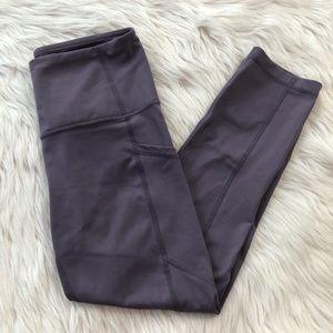 Yogalicious Purple Yoga Pants